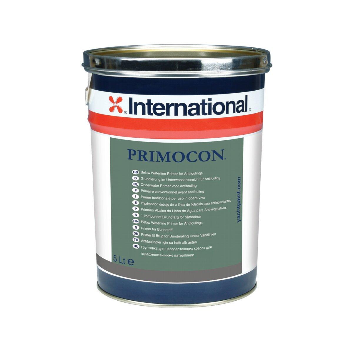 International Primocon Talla:5 L