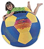 FUN GRIPPER (TD) 36'' Inch, Tall (Giant) Soccer/Movement Ball O/S (Indoor - Outdoor) by:Saturnian I P.E. Supplier