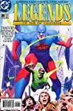 Legends of the DC Universe, Edition# 29