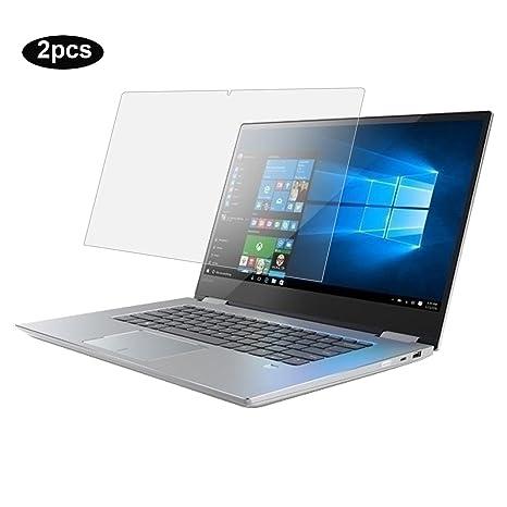 YOUPECK - Protector de Pantalla para portátil Lenovo Yoga 720 DE 15,6 Pulgadas Anti-Glare Matte