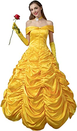BELLE OF THE BALL Cute Fairy Tale Princess Girl Gown Dress It Up Craft Buttons