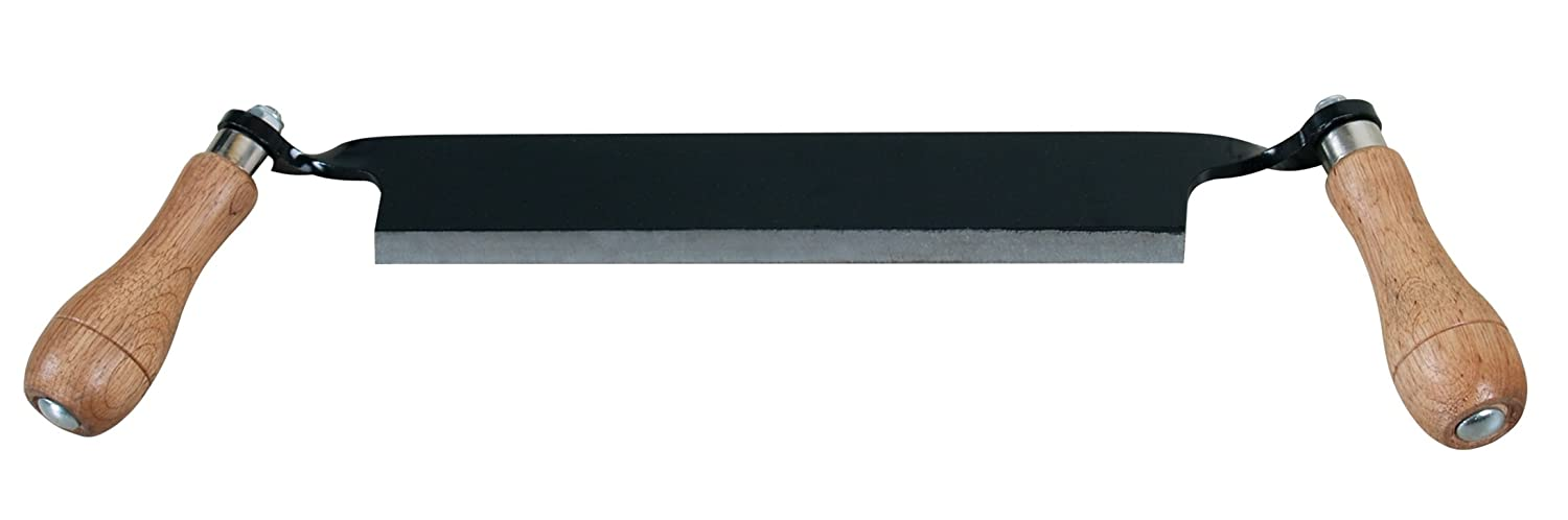Timber Tuff TMB-10S 10-Inch Straight Draw Shave