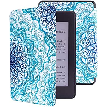 Amazon.com: Anvas Case for Kindle Paperwhite 10th Gen 2018 ...