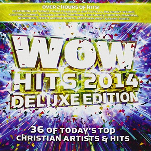 - Wow Hits 2014 [2 CD][Deluxe Edition]