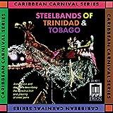 Steelbands of Trinidad & Tobago / Various