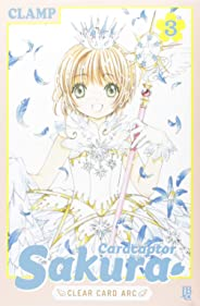 Card Captor Sakura Clear Card - Vol. 3
