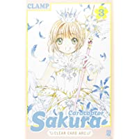 Card Captor Sakura Clear Card - Vol. 3