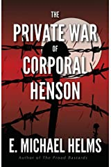 The Private War of Corporal Henson Paperback