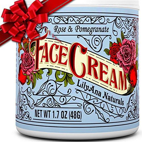 Best Anti Aging Face Cream For Sensitive Skin