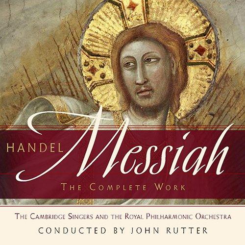 Handel: Messiah - The Complete Work