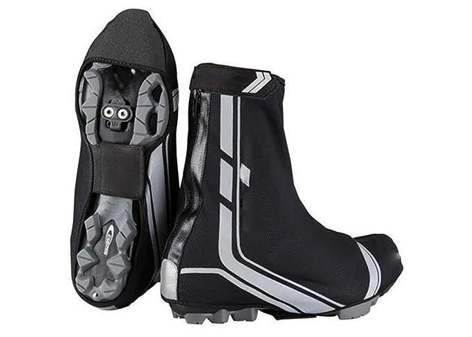 Cubre Zapatillas Ciclismo Termico Waterproof Traspirable Profesional 42 43 3062b: Amazon.es: Deportes y aire libre