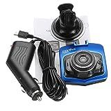 Kindsells 1080P Driving Recorder, Auto HD DVR