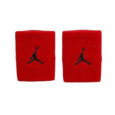 Jordan BasketRougeVêtements De Et Nike Poignets srdQCth