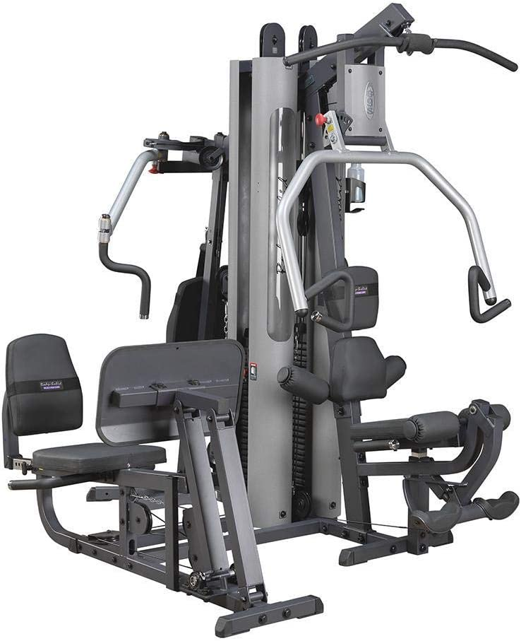 Body-Solid Two Stack Gym