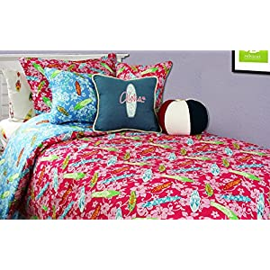 61CU9qCmVlL._SS300_ 200+ Coastal Bedding Sets and Beach Bedding Sets
