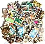Soviet Stamp - Set of 50 Random selected