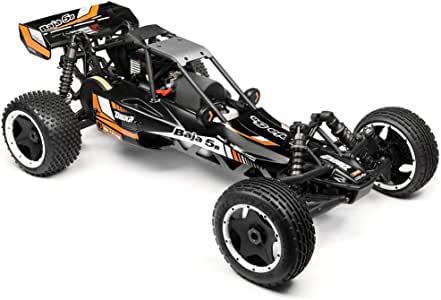 RC CARS HPI Racing Baja 5B RTR with D-Box2