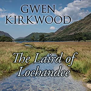 The Laird of Lochandee Audiobook