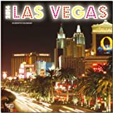Las Vegas 2014 Square 12x12 (ST-Gold) (Multilingual Edition)