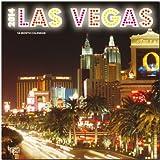 Las Vegas 2014 Square 12x12 (ST-Gold) (Multilingual Edition)