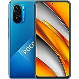 Smartphone Poco F3 256gb 8gb RAM – Deep Ocean Blue - Azul