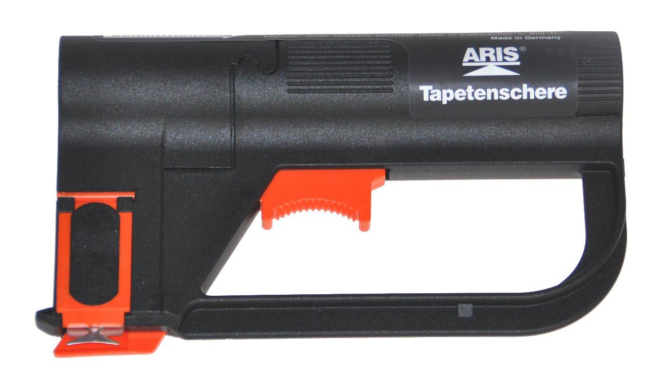 Original Aris Tapetenschere (Grundset)