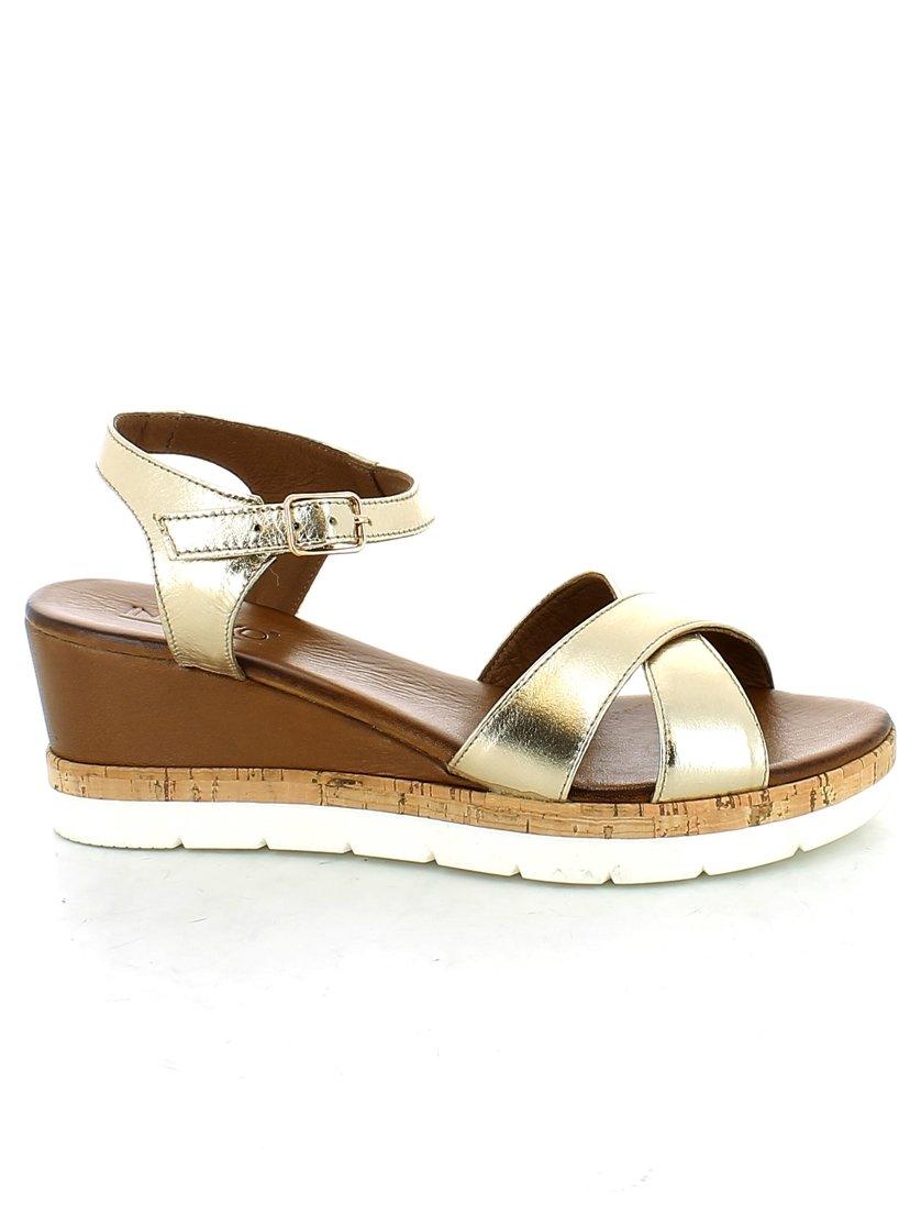 Zapatos dorados Inuovo para mujer Zapatos grises Sorel infantiles 2Uomp9LHsF