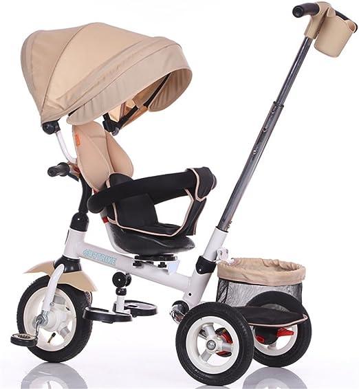 Trípode plegable fácil para niños Trolley para niños Empuñadura ...