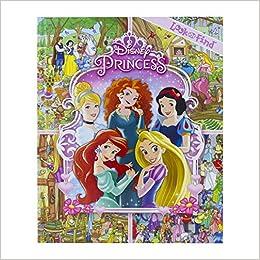 Disney Princess Cinderella, Tangled, Aladdin and More!- Look