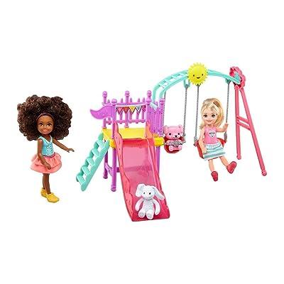 Mattel DHL82 muñeca - Muñecas, Femenino, Chica, 3 año(s), Barbie, De plástico: Juguetes y juegos