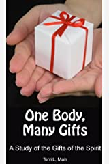 One Body, Many Gifts: A Study of the Gifts of the Spirit (Wordmaster  Bible Study LIbrary) Kindle Edition