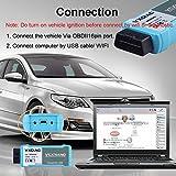 VXDIAG 5054 Professional OBD2 Auto Scanner for