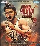 Bhaag Milkha Bhaag - BLU- RAY (Hindi Movie / Bollywood Film / Indian Cinema) [Blu-ray]
