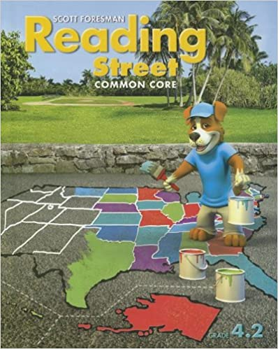 Image result for reading street grade 4