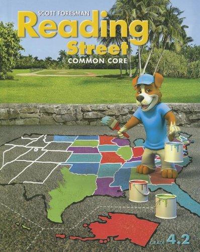 Reading Street Common Core: Grade 4.2