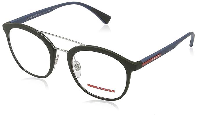 1d5bf5a850 Prada Linea Rossa Men s PS 02HV Eyeglasses