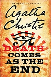Death Comes As the End (Agatha Christie Mysteries Collection (Paperback))