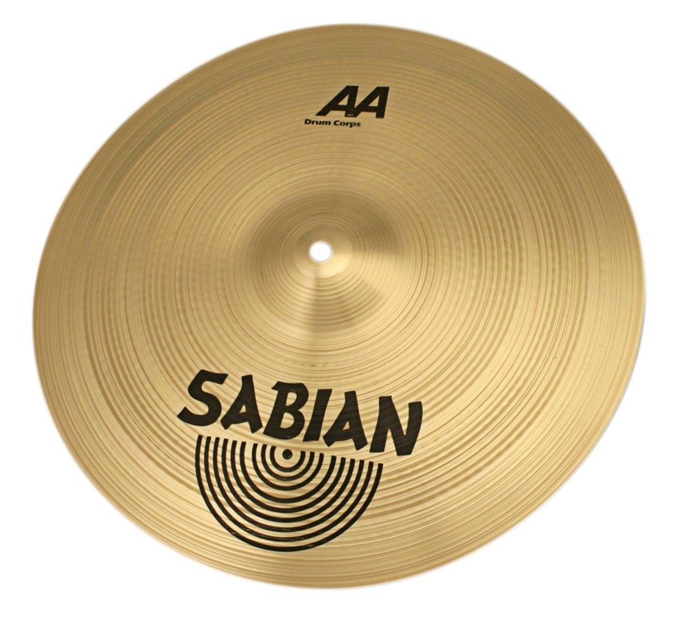 Sabian 20'' AA Drum Corps BR, inch 22025B