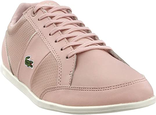 Lacoste Ziane Sneaker 318 2  Casual   Sneakers White Womens