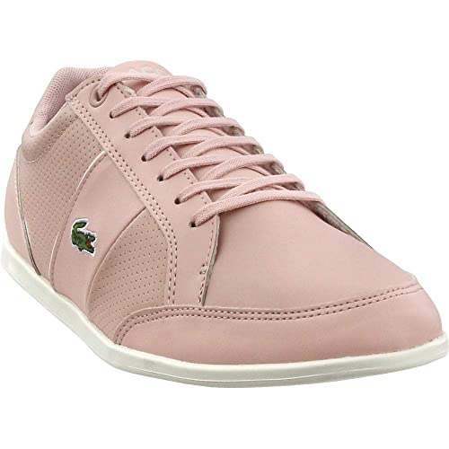 ad82106840482 Lacoste Womens Seforra 318 2 P Casual Sneakers,