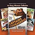 Captains Courageous: The Franz Waxman Collection (4 CD set)