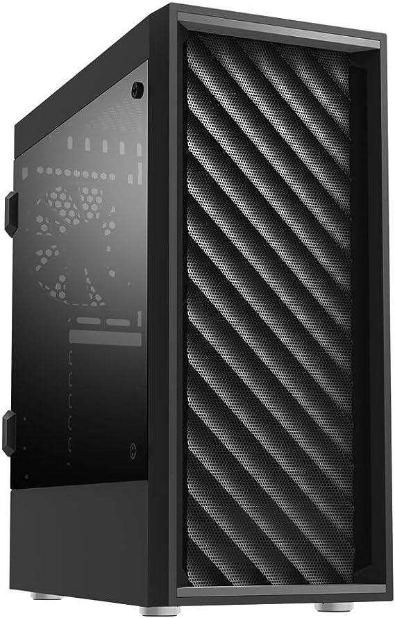 Zalman T7 ATX Mid Tower Computer/PC Case