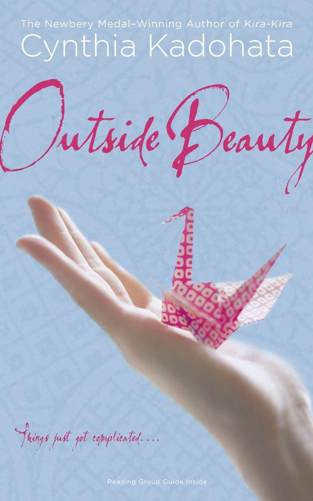 Download Outside Beauty pdf epub