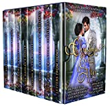 Christmas Ever After - A Clean Regency Romance Christmas Anthology