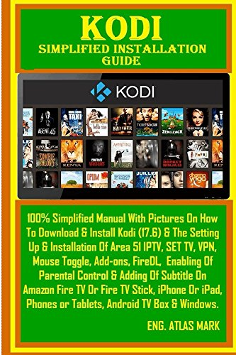 Kodi Simplified Installation Guide