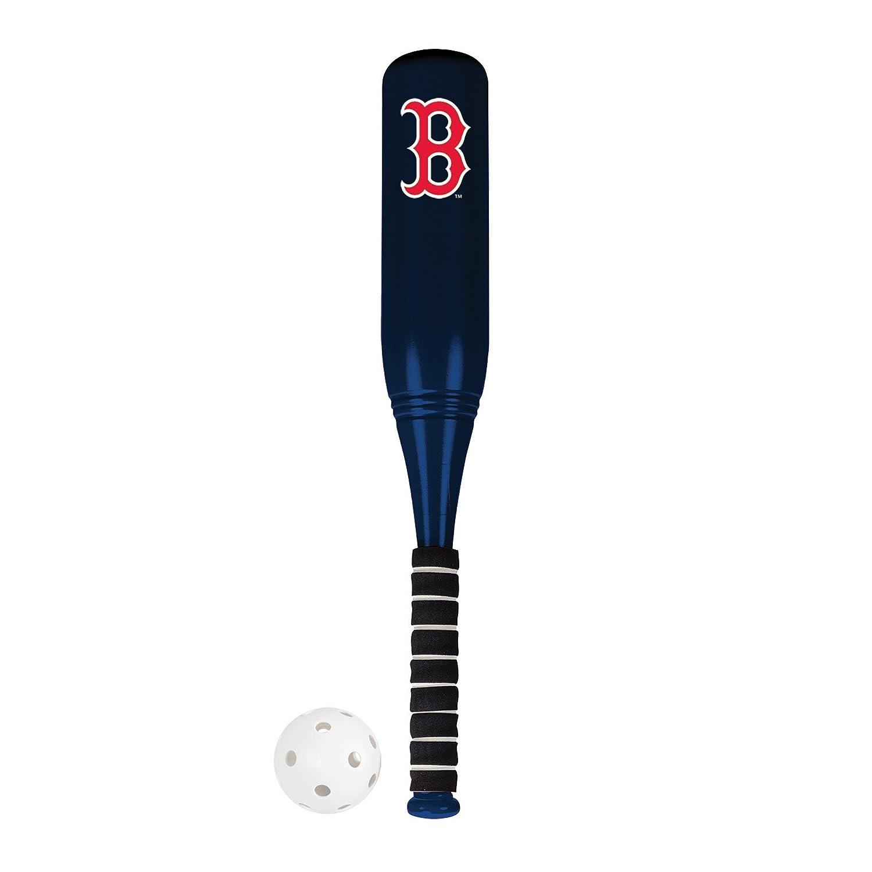 Franklin Sports MLB Team Licensed Jumbo Plastic Bat Ball Set