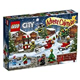 LEGO City 60133 - LEGO City Adventskalender