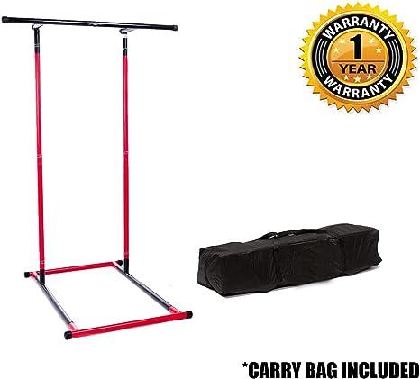 Portable Gym – Barra para dominadas   Equipo de gimnasio ...