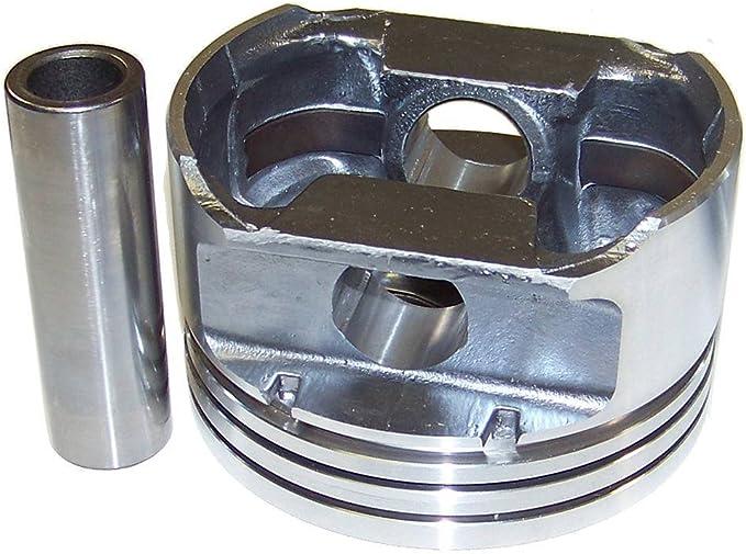 DNJ P3142.20 Oversize Complete Piston Set For 90-97 Chevrolet Camaro 5.7 V8 OHV