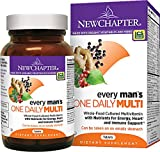 10 Best Multivitamin For Men Over 50 Reviews In 2019 - The
